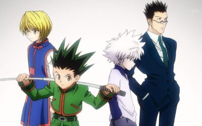 Hunter x Hunter Wallpaper HD – Download Free Images