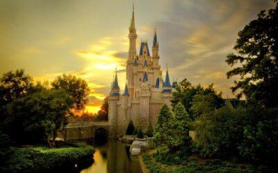 Disney Wallpaper HD – Download 4K Free Images