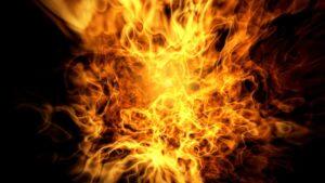 Fire Wallpaper hd