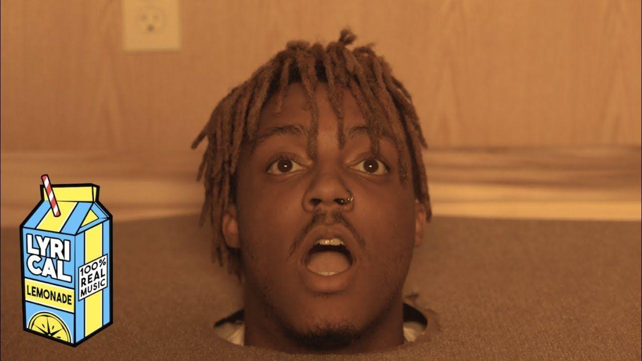 Wallpaper Juice Wrld