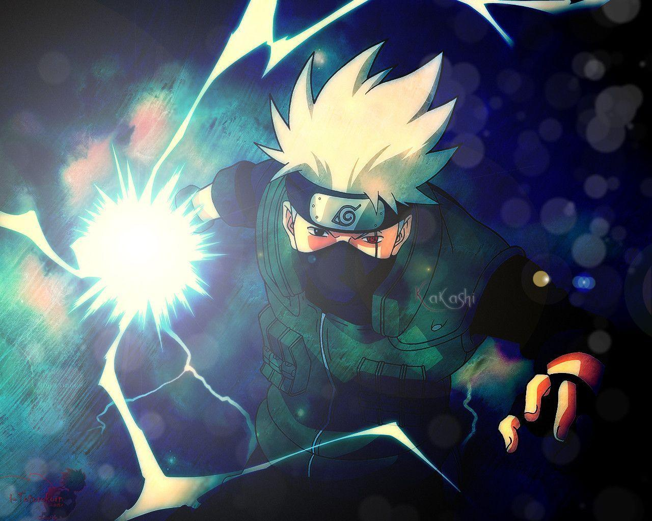 Kakashi Wallpaper hd