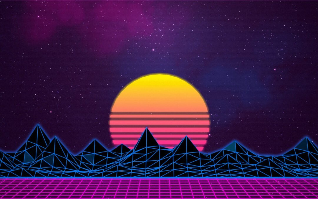 Retro Wallpaper 4K – Download Free HD Images