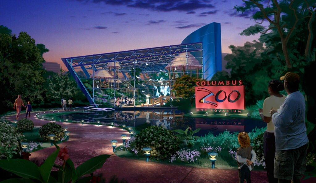 The Columbus Zoo and Aquarium