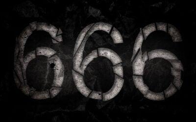 Wallpaper 666 HD 4K