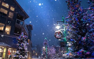 Cute Christmas Wallpaper HD 4K