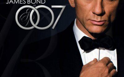 Wallpaper 007 4K HD