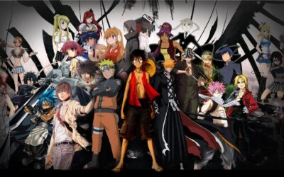 Anime Wallpapers 4k HD