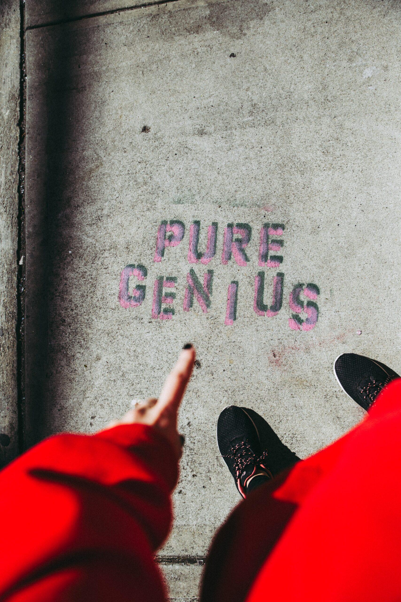 Genius Wallpapers