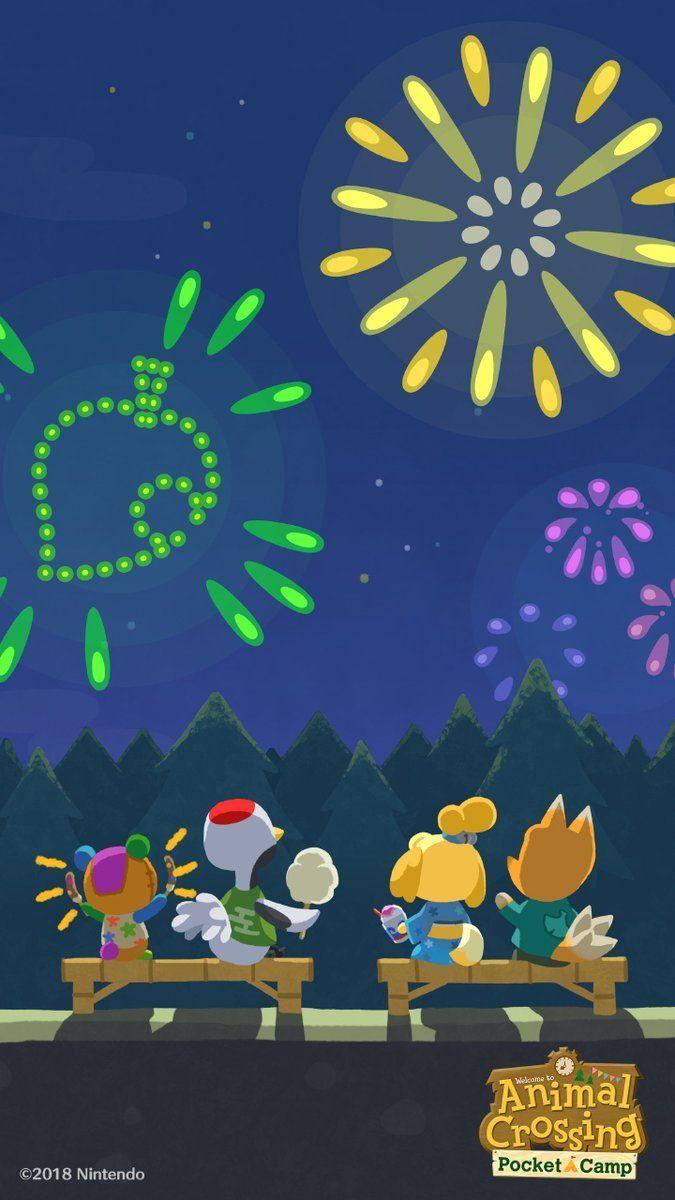 Animal Crossing Wallpapers