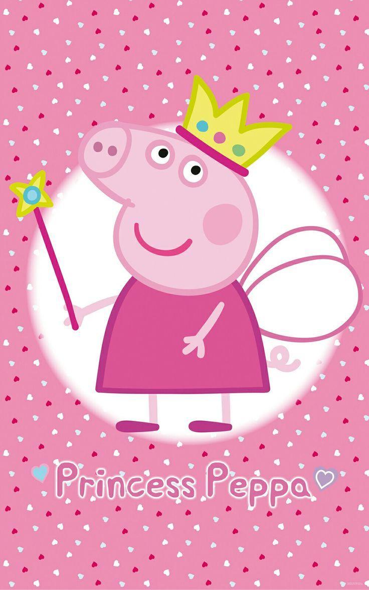 Peppa Pig Wallpapers