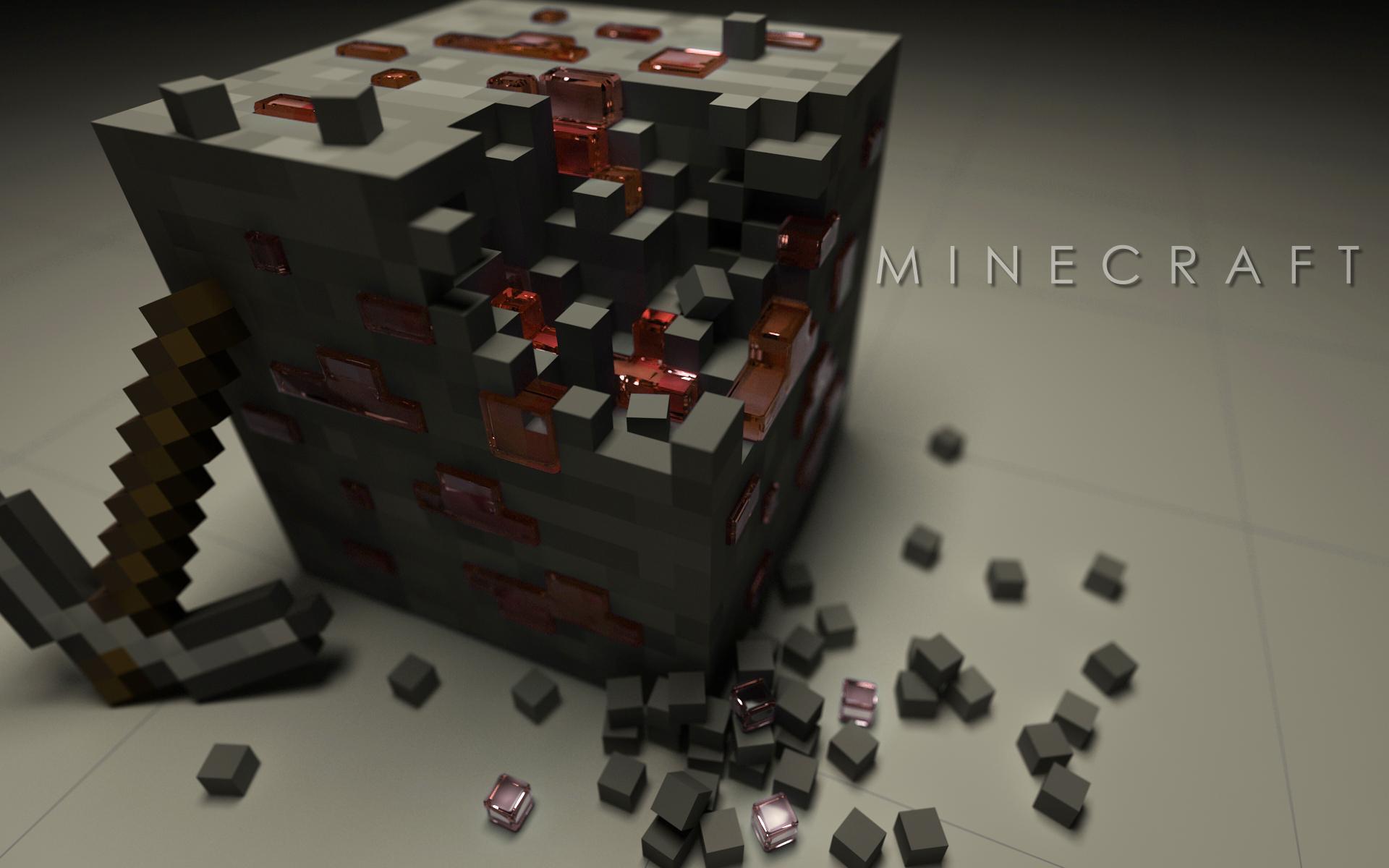 Minecraft Wallpapers
