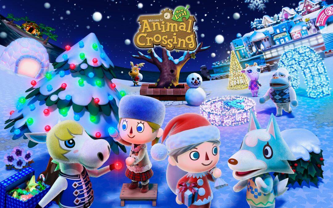 10,000+ Animal Crossing 4k HD Wallpaper Free 2021