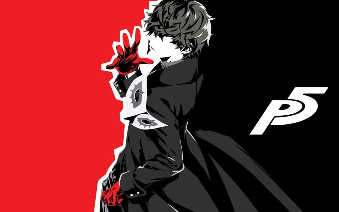 Persona 5 HD 4K Wallpapers 2021 – Download For Free