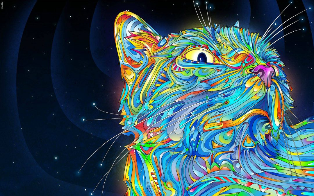 Trippy Wallpapers : Download For Free 2021 4k HD