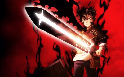 10,000+ Black Clover Wallpapers 2021 4k HD – Download For Free